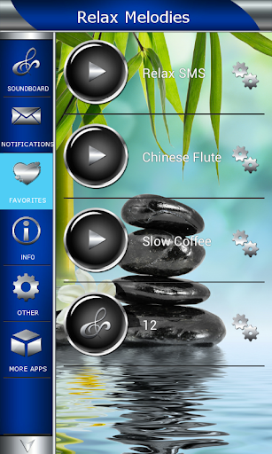 【免費音樂App】放鬆的旋律-APP點子