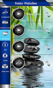 玩免費音樂APP|下載放鬆的旋律 app不用錢|硬是要APP