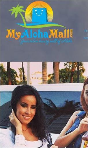 Aloha Mall