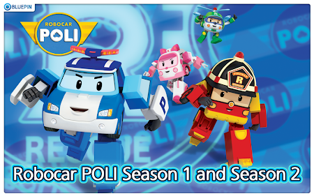 ROBOCAR POLI 1.7 screenshot 294832