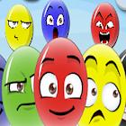 Splash Balloons icon