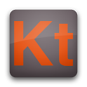 Klout for Android icon