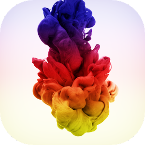 Colored Ink Drops Lwp Android Apps On Google Play