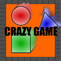 Crazy Game icon