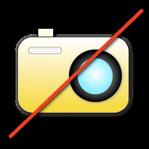 Camera Disabler / Locker