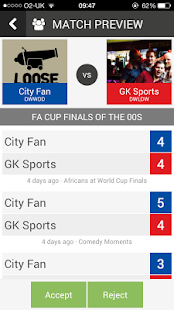 Football Quiz - FootieQuiz C&C- screenshot thumbnail