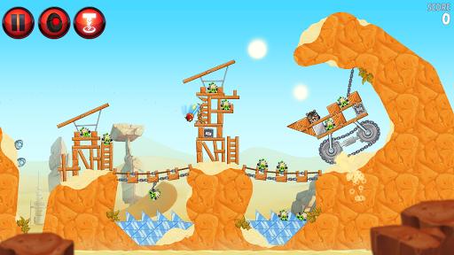 Angry Birds Star Wars II Free 1.9.25 screenshots 18