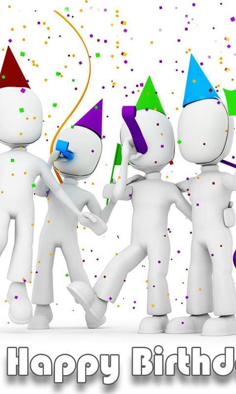 Fondos feliz cumpleaños - Aplicaciones de Android en Google Play