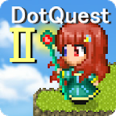 DotQuest2 【RPG】