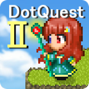 DotQuest2 【RPG】 for PC and MAC