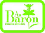 Logo for Brasserie Au Baron
