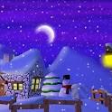 Winter 3D Live Wallpaper logo