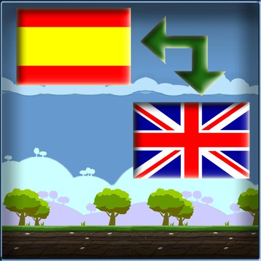 Learn English (Spanish)