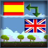 Learn English (Spanish)