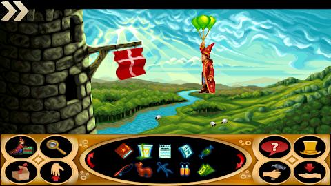 Simon the Sorcerer 2 Screenshot 22