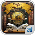 Hidden Objects Mania icon