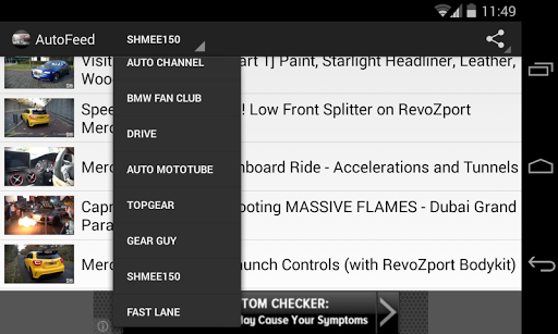 玩免費媒體與影片APP|下載Best auto videos app不用錢|硬是要APP