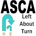 ASCA Rally Obedience icon