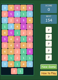 Sevens: Dice Game Screenshot