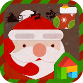 Christmas deco dodol theme