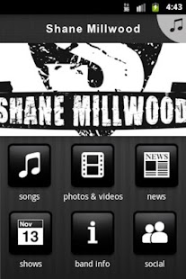 Shane Millwood - screenshot thumbnail