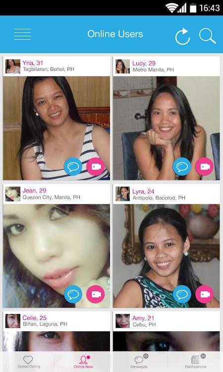 Cebu γνωριμίες σε απευθείας σύνδεσηΠροσθήκη συμπαικτών WordPress