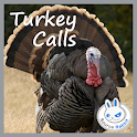 Turkey Hunting Calls icon
