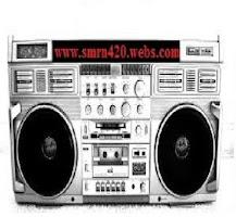 Screenshot of FM Radio