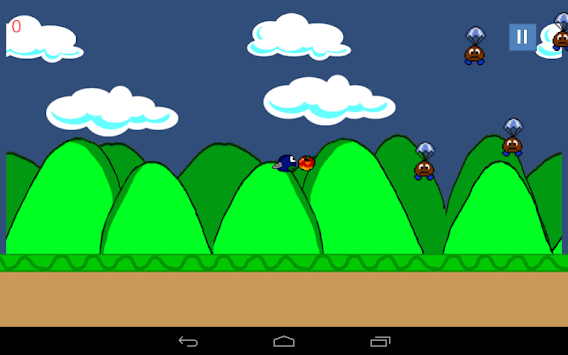 ultra bird apk screenshot