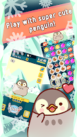 Screenshot of Roly Poly Penguin