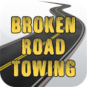 Broken Road Towing