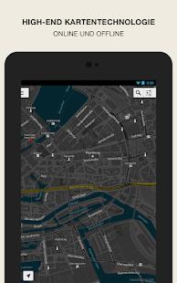 Gps Navigation Maps Scout