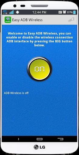 Easy ADB Wireless
