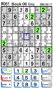 Sudoku Prime- screenshot thumbnail