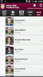 Aston Villa Screenshot 7