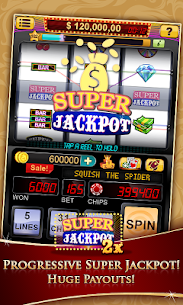 Slot Machine+ APK 4
