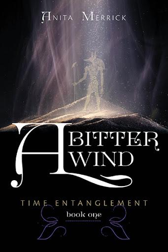 A Bitter Wind cover