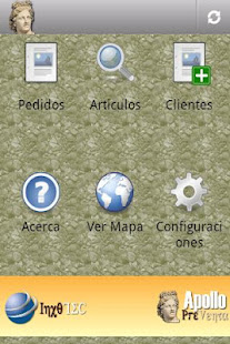 App Apollo Preventa APK for Windows Phone