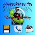 zSuperRecorder Call Recorder logo