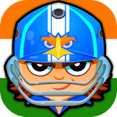 Cricket Rockstar : Multiplayer