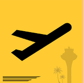 Airport Code Finder (offline)