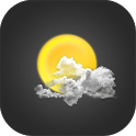 Weather US 16 days forecast icon