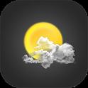 Weather - 16 days forecast icon