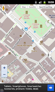 Tải Game Mape Srbije
