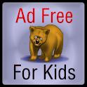 Real Animal Sounds For Kids logo