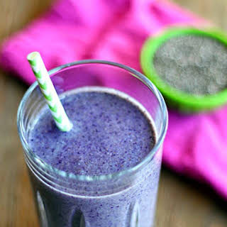 Morning Boost Smoothie.