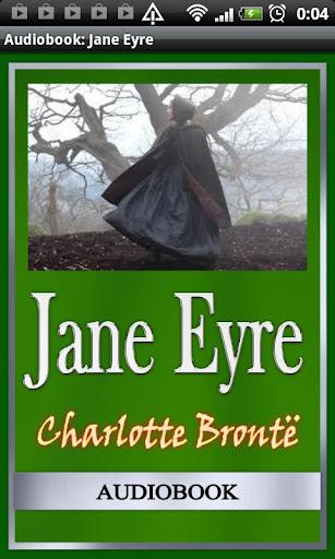 Audiobook: Jane Eyre