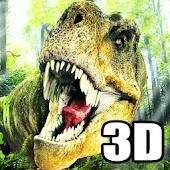 Dinosaur Police Simulator 3D