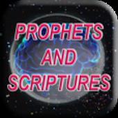 LDS Prophets-Scriptures