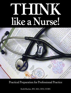 thinking like a nurse Thinking like a nurse: a research-based model of clinical judgment in nursing tanner ca(1) nurse's role/psychology.